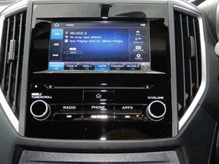 2020 Subaru XV G5X MY21 2.0i Lineartronic AWD Plasma Yellow/black 7 Speed Constant Variable Wagon