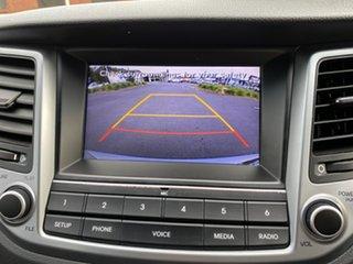 2016 Hyundai Tucson TLE Active 2WD Platinum Silver 6 Speed Sports Automatic Wagon