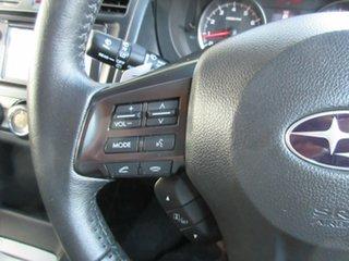2013 Subaru XV G4X MY13 2.0i-S Lineartronic AWD Grey 6 Speed Constant Variable Wagon