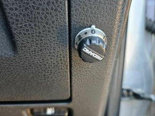 2014 Isuzu D-MAX MY15 LS-U Crew Cab Silver 5 Speed Manual Utility