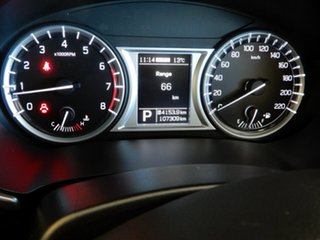 2015 Suzuki Vitara LY RT-X (4WD) Turquoise 6 Speed Automatic Wagon.