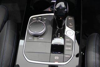 2021 BMW 1 Series F40 118i DCT Steptronic M Sport Storm Bay Metallic 7 Speed