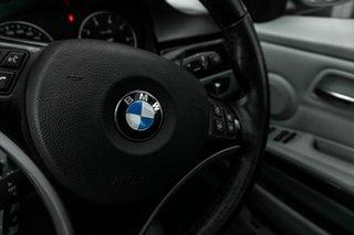 2009 BMW 3 Series E90 MY09 320i Steptronic Executive Grey 6 Speed Sports Automatic Sedan