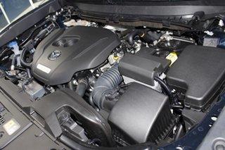 2020 Mazda CX-9 TC Azami SKYACTIV-Drive i-ACTIV AWD Deep Crystal Blue 6 Speed Sports Automatic Wagon