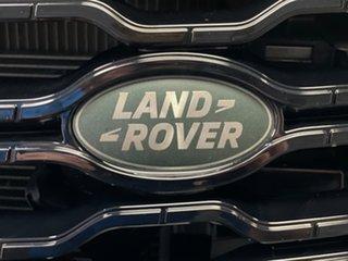 2017 Land Rover Range Rover Velar L560 MY18 Bronze 8 Speed Sports Automatic Wagon