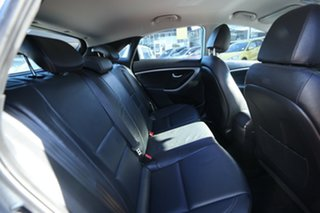 2016 Hyundai i30 GD4 Series 2 Update Active X Grey 6 Speed Automatic Hatchback