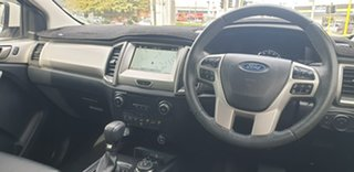 2019 Ford Everest UA II 2019.75MY Trend White 6 Speed Sports Automatic SUV