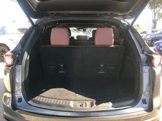 2019 Mazda CX-9 TC Azami SKYACTIV-Drive i-ACTIV AWD Grey 6 Speed Sports Automatic Wagon