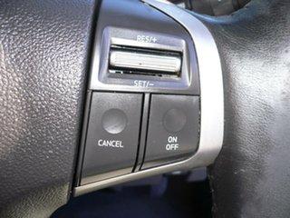 2013 Holden Colorado RG MY13 LX Crew Cab White 5 Speed Manual Utility