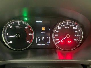 2017 Mitsubishi Pajero Sport QE MY17 Exceed Grey 8 Speed Sports Automatic Wagon