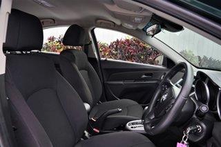 2015 Holden Cruze JH Series II MY16 Equipe Regal Peacock 6 Speed Sports Automatic Sedan
