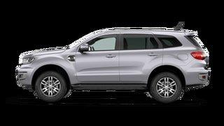 2021 Ford Everest UA II 2021.25MY Trend Aluminium 6 Speed Sports Automatic SUV
