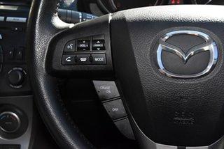 2009 Mazda 3 BL10L1 SP25 Silver 6 Speed Manual Sedan