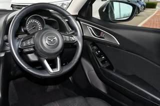 2018 Mazda 3 BN5278 Maxx SKYACTIV-Drive Sport White 6 Speed Sports Automatic Sedan