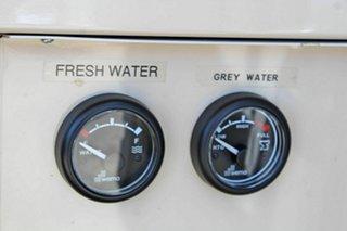 2010 Mercedes-Benz Sprinter 906 MY10 316CDI EXL White 5 Speed Automatic Van