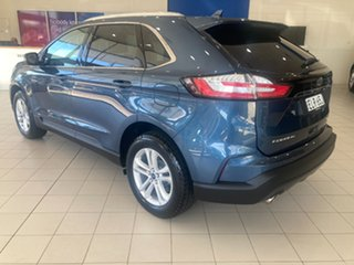 2019 Ford Endura CA 2019MY Trend Blue Metallic 8 Speed Sports Automatic Wagon