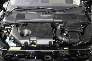2016 Land Rover Range Rover Evoque LV MY17 TD4 150 SE Santorini Black 9 Speed Automatic Wagon