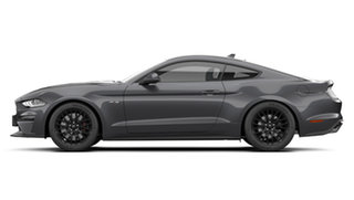 2020 Ford Mustang FN 2020MY GT Carbonized Grey 6 Speed Manual Fastback