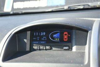 2007 Mitsubishi 380 DB Series III SX Red 5 Speed Sports Automatic Sedan