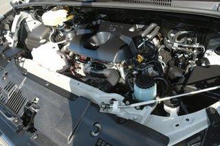 2020 Toyota HiAce GDH300R Crewvan LWB French Vanilla 6 Speed Sports Automatic Van Wagon