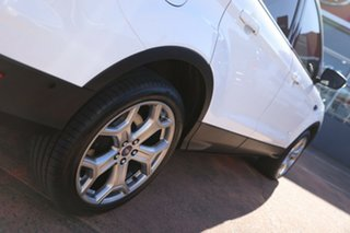 2017 Ford Escape ZG Titanium (AWD) White 6 Speed Automatic SUV