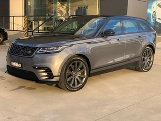 2017 Land Rover Range Rover Velar L560 MY18 Standard R-Dynamic SE Grey 8 Speed Sports Automatic.