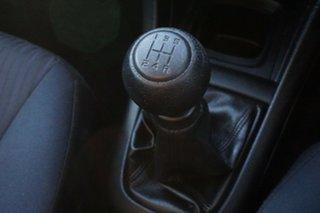 2012 Suzuki Swift FZ GA Blue 5 Speed Manual Hatchback
