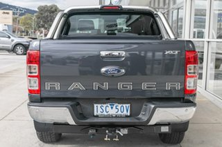 2020 Ford Ranger PX MkIII 2020.75MY XLT Grey 6 Speed Sports Automatic Double Cab Pick Up