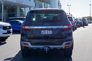 2017 Ford Everest UA Trend 6 Speed Sports Automatic SUV