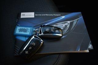 2014 Hyundai Santa Fe DM2 MY15 Elite Silver 6 Speed Sports Automatic Wagon