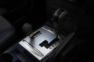 2021 Mitsubishi Pajero NX MY22 GLS Final Edition Warm White 5 Speed Sports Automatic Wagon