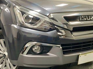 2018 Isuzu MU-X MY17 LS-T Rev-Tronic Grey 6 Speed Sports Automatic Wagon.