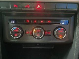 2019 Volkswagen Amarok 2H MY20 TDI550 4MOTION Perm Canyon Grey 8 Speed Automatic Utility