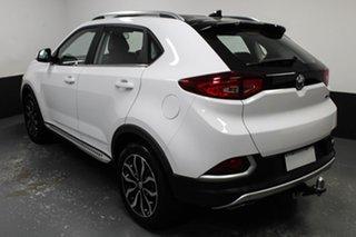 2019 MG GS SAS2 MY18 Essence DCT AWD X White 6 Speed Sports Automatic Dual Clutch Wagon