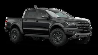 2021 Ford Ranger PX MkIII Raptor Ford Performance Blue 10 Speed Automatic Pick Up.