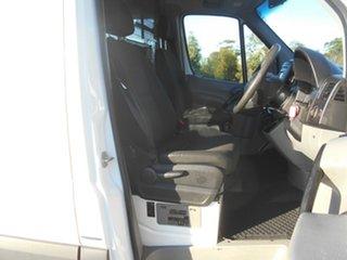 2014 Mercedes-Benz Sprinter 906 MY14 416CDI MWB White 7 Speed Automatic Van
