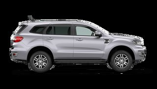 2021 Ford Everest UA II 2021.25MY Trend Aluminium 6 Speed Sports Automatic SUV.