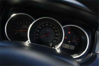 2008 Nissan Tiida C11 MY07 ST Blue 4 Speed Automatic Hatchback