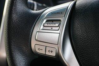 2016 Nissan Navara D23 S2 RX White 7 Speed Sports Automatic Utility