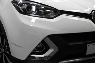 2019 MG GS SAS2 MY18 Essence DCT AWD X White 6 Speed Sports Automatic Dual Clutch Wagon.