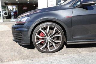 2015 Volkswagen Golf VII MY15 GTI DSG Grey 6 Speed Sports Automatic Dual Clutch Hatchback.