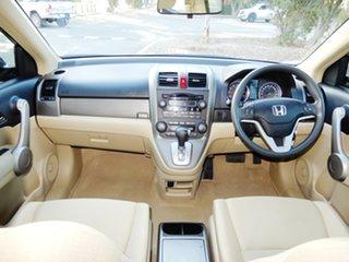 2007 Honda CR-V RE MY2007 Sport 4WD Black 5 Speed Automatic Wagon