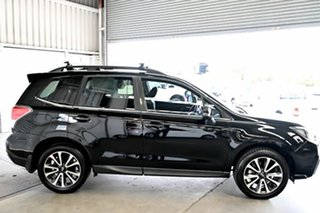 2017 Subaru Forester S4 MY17 2.0D-S CVT AWD Black 7 Speed Constant Variable Wagon