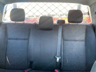 2015 Mazda BT-50 MY13 XT (4x4) White 6 Speed Manual Dual Cab Utility