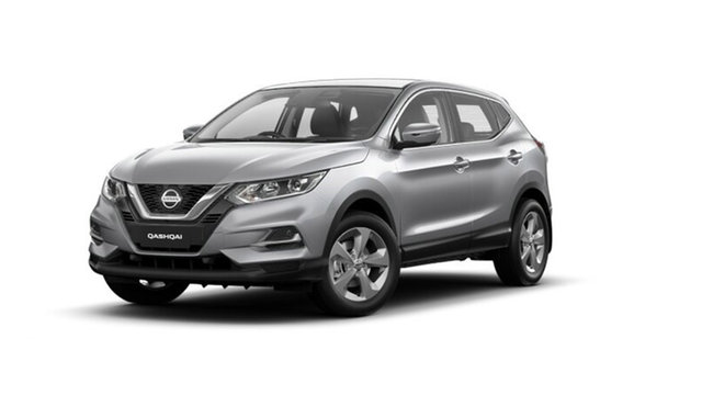 New Nissan Qashqai J11 Series 3 MY20 ST X-tronic Hamilton, 2021 Nissan Qashqai J11 Series 3 MY20 ST X-tronic Platinum 1 Speed Constant Variable Wagon