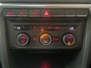 2019 Volkswagen Amarok 2H MY19 TDI580 4MOTION Perm Ultimate Indium Grey 8 Speed Automatic Utility