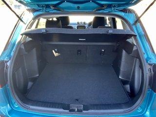 2017 Suzuki Vitara LY RT-S 2WD Green 6 Speed Sports Automatic Wagon