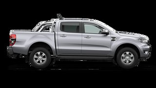 2021 Ford Ranger PX MkIII XLT Double Cab Aluminium 6 Speed Automatic Pick Up.
