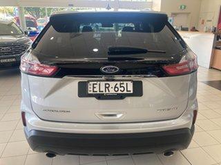 2019 Ford Endura CA 2019MY Trend Ingot Silver 8 Speed Sports Automatic Wagon