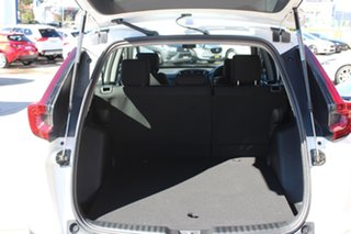 2021 Honda CR-V RW MY21 Vi FWD Platinum White 1 Speed Constant Variable Wagon